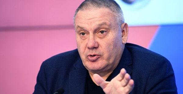 Копатько объяснил, почему США не опасаются появления пророссийских сил на Украине