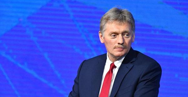 Песков раскрыл подробности предстоящей встречи лидеров РФ и США