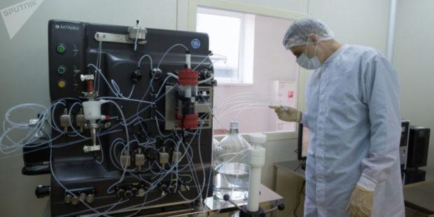 Эпидемия коронавируса в России завершается - иммунолог