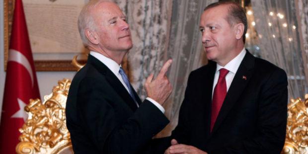 Эрдоган хочет закрепиться на просторах от Сирии до Китая