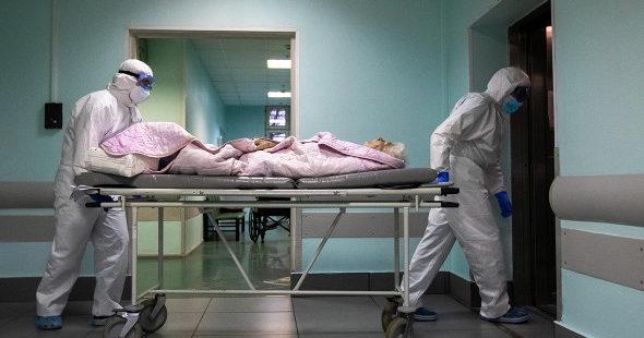 Ещё 69 заражённых COVID-19 зафиксировали в Ивановской области на 20 июня