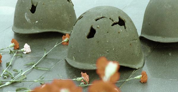 Пушков выступил за признание геноцидом убийства советских граждан во Второй мировой войне