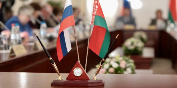 Белоруссия намерена закончить интеграцию с Россией