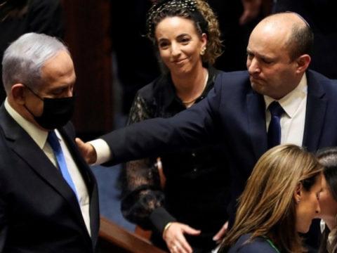 Нафтали Беннет стал новым премьером Израиля, получив поздравления от Путина