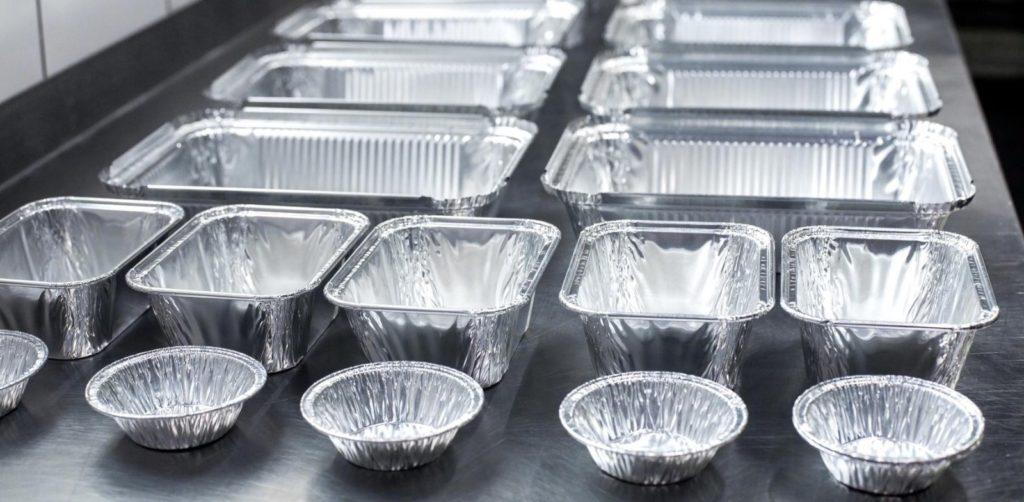 Преимущества использования алюминиевой формы для запекания
