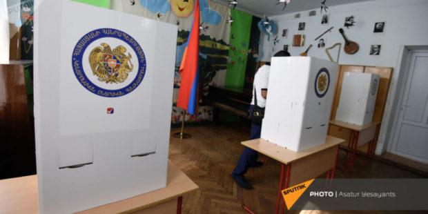 Голоса почти 200 тысяч избирателей вызывают сомнения – Кочарян об итогах выборов в Армении