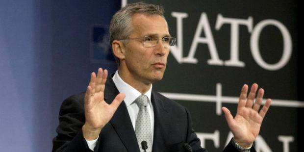 Грузия станет членом НАТО, но точная дата не определена - Столтенберг