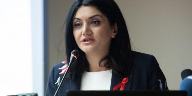 И.о. замминистра здравоохранения Армении отправится в Сочи