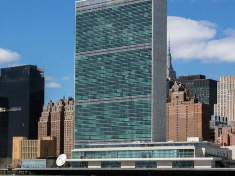Иран восстановил право голоса в ООН