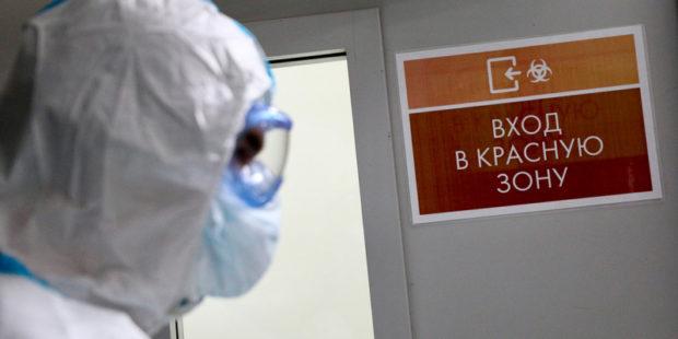 Из-за COVID-19 на 15 июня в Ивановской области 3 жителя скончались и 59 заразились