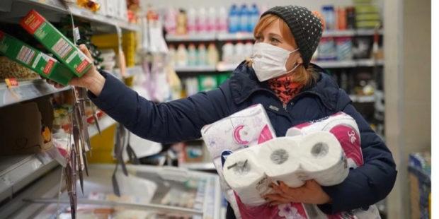 Из-за ситуации с COVID-2019 в Москве и Подмосковье Ивановская область оказалась на пороге новых ограничительных мер