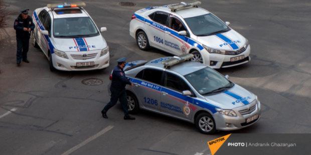 """Избили главу общины Одзун – блок """"Айастан"""" обвиняет власти в политической расправе"""