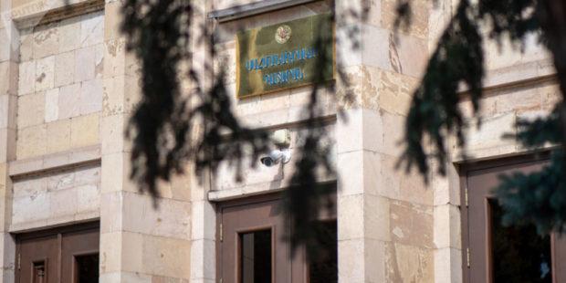 Известно когда блок Кочаряна оспорит результаты выборов в Конституционном суде