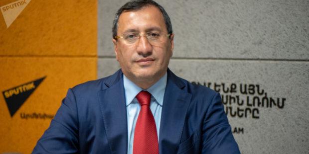 """""""Я не сошел с дистанции"""": Арзаканцян все равно метит в премьеры Армении"""