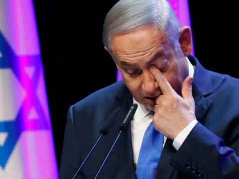 Лапид обвиняет Нетаньяху в том, что тот испортил отношения с демократами США