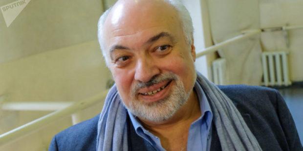 Маэстро Орбелян делится творческими планами в Ереване и Нью-Йорке