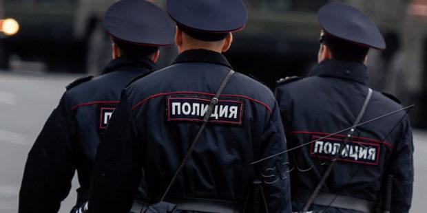 Массовая драка со стрельбой на севере Москвы – задержаны около 20 человек. Видео