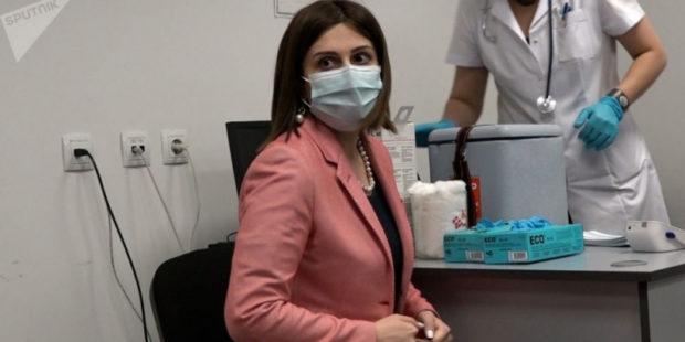 На коронавирус и все, с ним связанное, Армения потратила около 50 млн долларов
