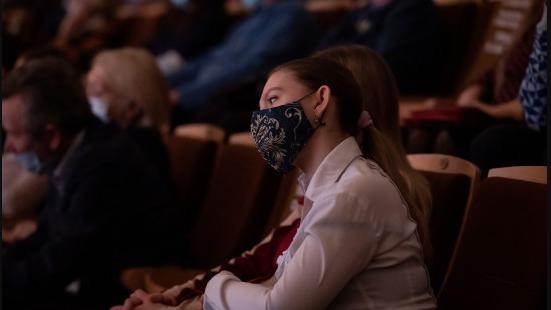 Наполняемость залов в кинотеатрах Ивановской области увеличат до 50%