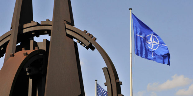 НАТО выступил с заявлением в связи с решением России выйти из Договора по открытому небу