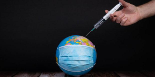 Новые штаммы корнавируса особенно опасны для тех, кто не прошел вакцинацию