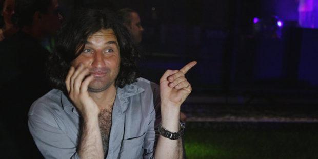 Новый кандидат на сердце Бузовой: Кушанишвили  покажет певице, чем отличается от Давы