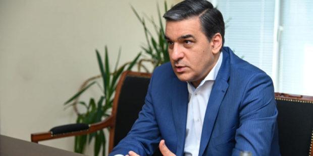 Омбудсмен Армении обратился к председателю ОБСЕ из-за армянофобских заявлений Алиева