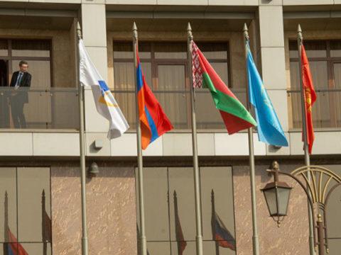 Пашинян настроен улучшать и развивать отношения с ЕАЭС и ОДКБ