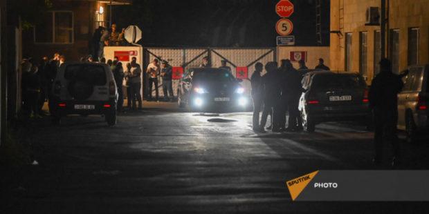 Пашинян назвал подтвержденное число пленных в Азербайджане