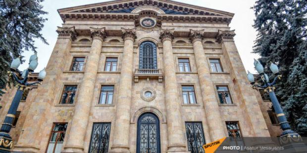 По какому принципу формируются политические команды на выборах в НС Армении