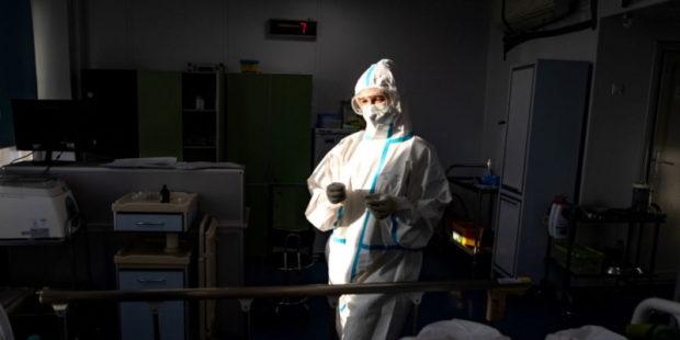 """Простуда может стать щитом перед коронавирусом - не """"британские"""" ученые"""