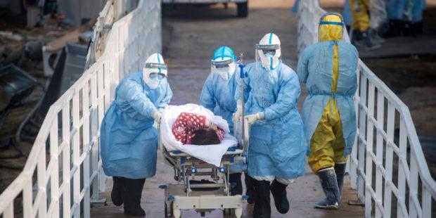 Пугающее круглое число заболевших COVID-19 озвучили в Ивановской области