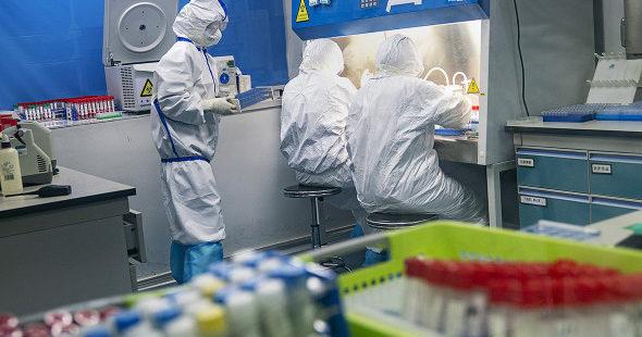 Роспотребнадзор подтвердил в Иванове за 7 дней 455 случаев COVID-19