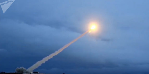 Россия уверенно занимает второе место в мире по торговле оружием