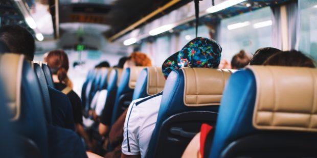 С 1 июля в Ивановскую область въехать на автобусе смогут только защищённые от COVID-19 туристы