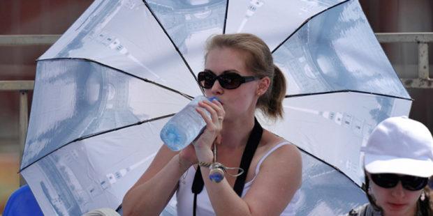 Синоптики рекомендуют жителям Армении избегать солнечных лучей