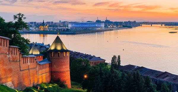 Случай завоза COVID-19 из Нижнего Новгорода выявили в Ивановской области