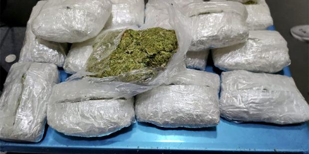 СНБ Армении выявила два случая наркотрафика – видео