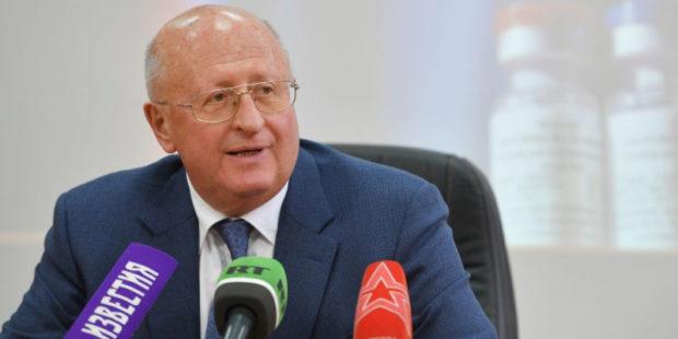 """Создателю вакцины от коронавируса """"Спутник V"""" присудили госпремию по науке"""