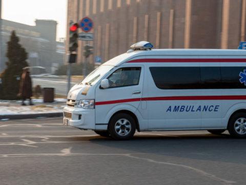 Точные данные по коронавирусу в Армении на 20 июня