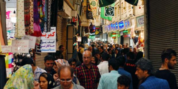 У Армении торговый атташе в Иране, им стал Вардан Костанян