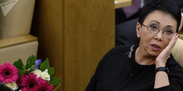 В Госдуме России сообщили о кончине депутата Ларисы Шойгу