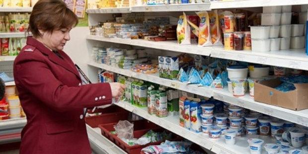 В Иванове началась новая волна антиковидных проверок магазинов и транспорта