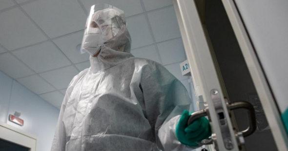 В Ивановской области от COVID-19 скончался 59-летний пациент