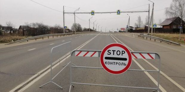 В Ивановской области всерьёз заговорили о введении локдауна