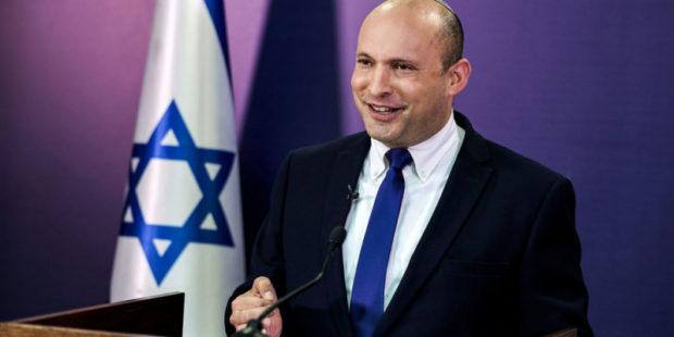 В Израиле новое правительство
