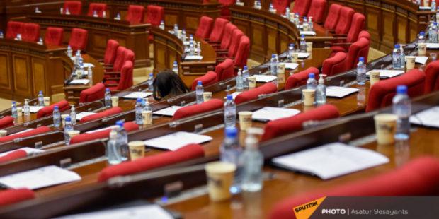В новом парламенте Армении у власти не будет повестки развития страны – эксперт