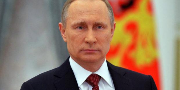 Владимир Путин: при наличии медицинского отвода от вакцинации уволить работника нельзя