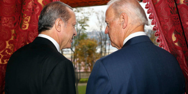 Встреча Байден-Эрдоган: как переговоры повлияют на карабахский вопрос