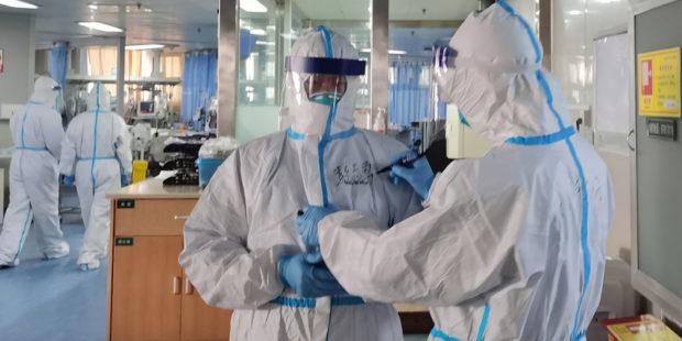 Взрывной рост госпитализаций в ковид-стационары зафиксировали в Ивановской области